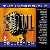 Various Artists: The Incredible Soul Collection