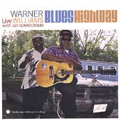 Warner Williams & Jay Summerour: Blues Highway