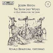 Haydn: Complete Keyboard Music Vol 11 / Brautigam