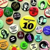 Supergrass: Supergrass Is 10: The Best of 1994-2004