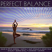 Various Artists: Perfect Balance - Musical Healing Vol. 2