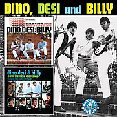 Dino, Desi & Billy: I'm a Fool/Our Time's Coming *