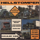 Hellstomper: Haulin' Ass
