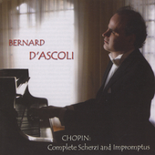 D'Ascoli plays Chopin