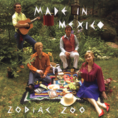 Made in Mexico: Zodiac Zoo