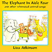 Lisa Atkinson: The Elephant in Aisle Four
