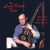Sam Crain: The Sam Crain Trio