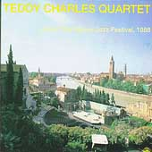 Teddy Charles: Live at Verona Jazz Festival: 1988