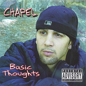 Chapel: Basic Thoughts