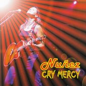 Nuñez: Cry Mercy