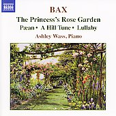 Bax: Piano Works / Ashley Wass