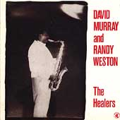 David Murray: The Healers