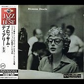 Blossom Dearie: Blossom Dearie