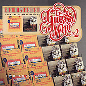The Guess Who: Wheatfield Soul/Artifical Paradise [Remaster]