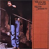 Keith Jarrett: Treasure Island [Remaster]