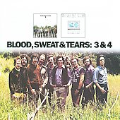 Blood, Sweat & Tears: Blood, Sweat & Tears: 3 & 4