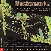 Masterworks of the New Era Vol 7 / Robert Ian Winstin, et al