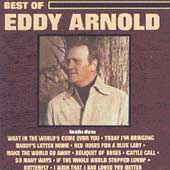 Eddy Arnold: Best of Eddy Arnold [Curb]