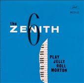 Zenith Six: Play Jelly Roll Morton