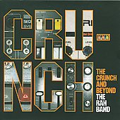 The Rah Band: The Crunch and Beyond