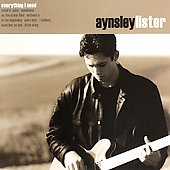 Aynsley Lister: Everything I Need
