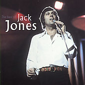 Jack Jones: Best of Jack Jones[UK Import]