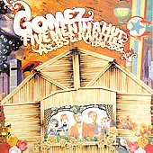 Gomez: Five Men in a Hut: Singles 1998-2004