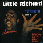 Little Richard: Tutti Frutti [Magic]