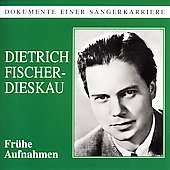 Dokumente einer S&auml;ngerkarriere - Fischer-Dieskau
