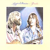 Loggins & Messina: Finale