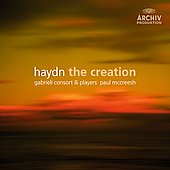 Haydn: The Creation / McCreesh, Gabrieli Consort & Players
