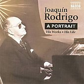 Rodrigo: A Portrait