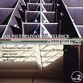 Sweelinck: Choral Works Vol 2 / Herreweghe, Phillips, et al
