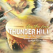 Thunder Hill: For the Love