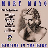 Mary Mayo: Dancing in the Dark