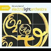 Electric Light Orchestra: Playlist: The Very Best of Electric Light Orchestra [Slimline]