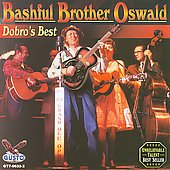 Bashful Brother Oswald: Bashful Brother Oswald