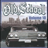 Various Artists: Old School, Vol. 10