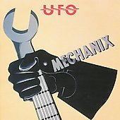 UFO: Mechanix