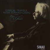 Lyrical Travels with Edvard Grieg / Liv Glaser