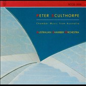 Peter Sculthorpe: Chamber Music from Australia
