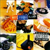 New Found Glory: New Found Glory [10th Anniversary Edition CD/DVD] [PA]