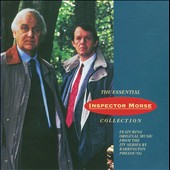 Original Soundtrack: Essential Inspector Morse Collection