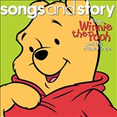 Disney: Songs and Story: Winnie the Pooh & the Honey Tree