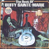 Buffy Sainte-Marie: The Best Of
