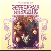 Jefferson Airplane: Best of Jefferson Airplane [Camden]