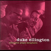 Duke Ellington: Plays Strayhorn