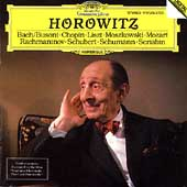 The Last Romantic / Vladimir Horowitz