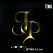 Johnny Phlo: Basic Strategy [PA] [Digipak]
