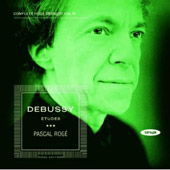 Debussy: Piano Works Vol. 4